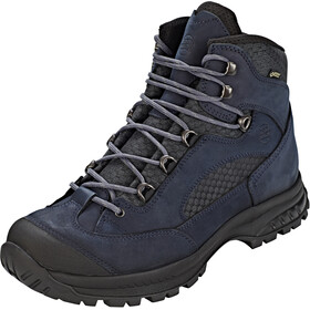Hanwag Banks II GTX Shoes Herren navy